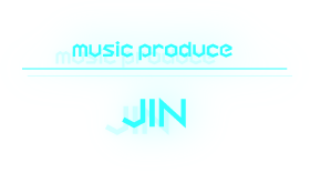 music produce JIN